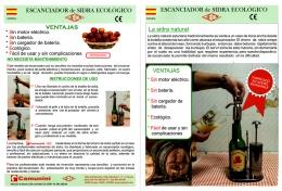 www.escanciadorecologico.es