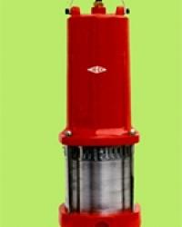 Bomba sumergible centrifuga...