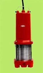 Bomba sumergible  centrifuga agua limpia