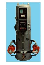 Equipos hidroneumáticos para suministro de agua a presión