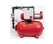 Grupos  de presión automáticos con hidrosfera