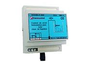 control de nivel hidroneumático para toda clase de liquidos Modelo 500