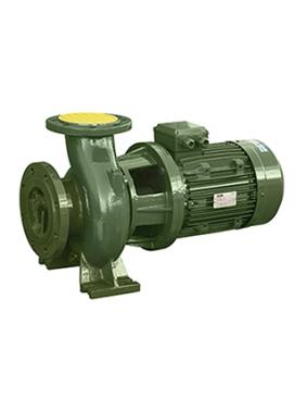 Bombas centrifugas monobloc