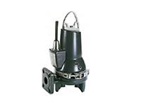 Bombas trituradoras SG, potencia 1,30  a 5,20Kw sin interruptor de nivel