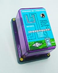 Control Electrónico modelo 301