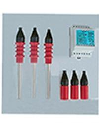 Electrodos sonda para aguas...