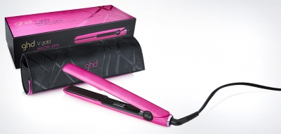 STYLER ghd V ELECTRIC PINK