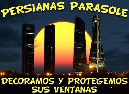 Persianas Parasole
