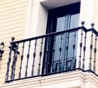 Rejas y balcones 11