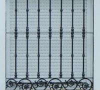 Rejas y balcones 104