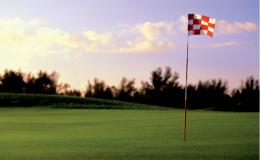 Golf a menos de 1 hora