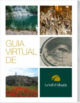 Guía Virtual de la Vall D´Albaida