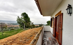 Vista Palomar 2