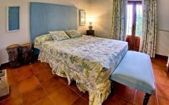 Habitación Sevillenca