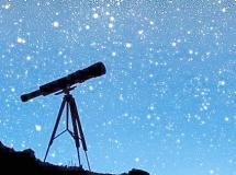 Entre Cielo y Estrellas