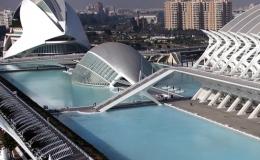 Visita la ciudad de Valencia