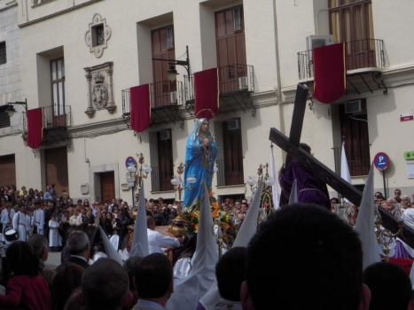 Semana Santa de Ontinyent, 700 años de historia