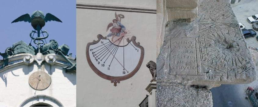 relojes de sol Ontinyent