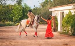 Espectáculos para bodas y eventos