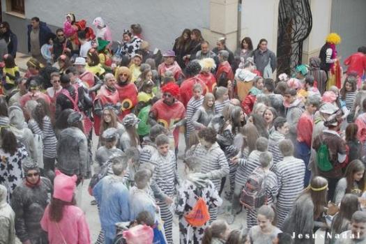 Te invitamos a los Carnavales desde la Finca Santa Elena