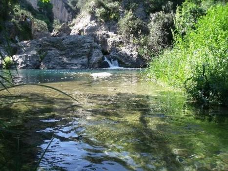 Los ríos de la Vall: fuentes de vida y paraje natural