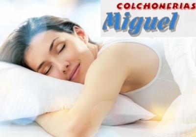 Colchonerias Miguel