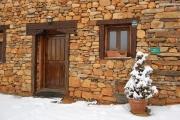 Los apartamentos en invierno