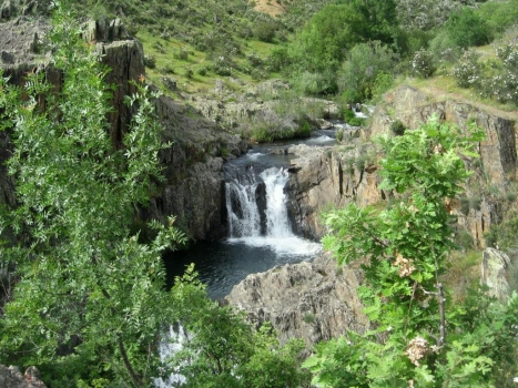 El Barranco del Aljibe