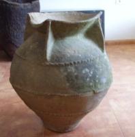Tinajas / Barro antiguo