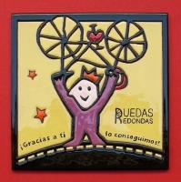Asociación Ruedas Redondas