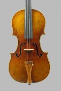 Violines italianos