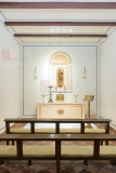The private chapel