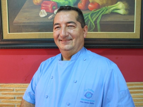 La Cocina del Maestro Juan Carlos Galbis