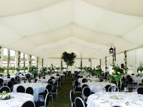 La Finca San Agustín, el espacio ideal para una celebración en Ontinyent