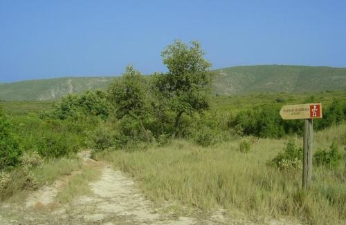La Finca Fuset, un paraje natural con senderos temáticos
