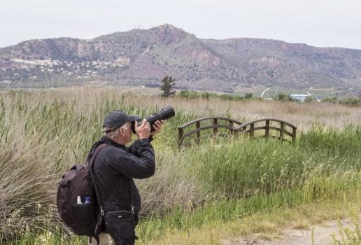 """Turismo  Ornitológico """"Bird Watching"""""""