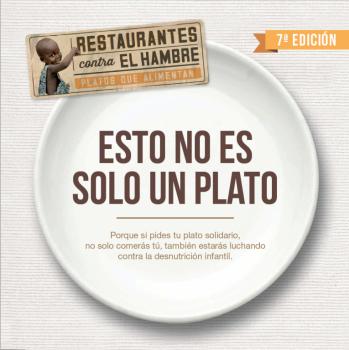 """La Finca San Agustín se une a la campaña solidaria """"Restaurantes contra el hambre"""""""