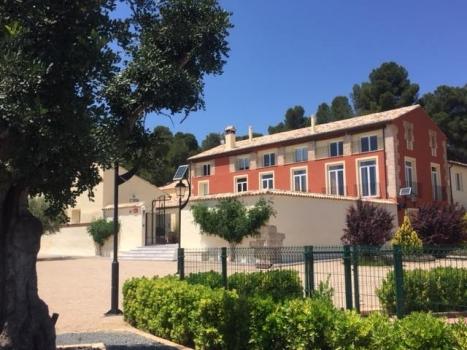 La casa de la Finca San Agustín, patrimonio de la tierra valenciana