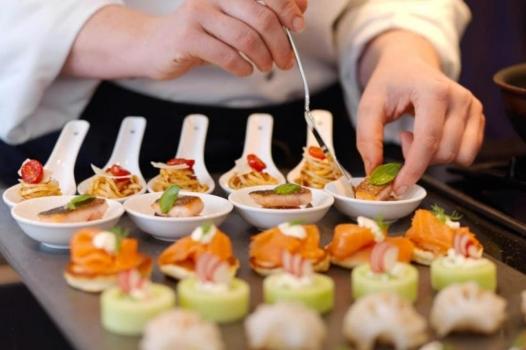 Catering: el sabor de lo bueno