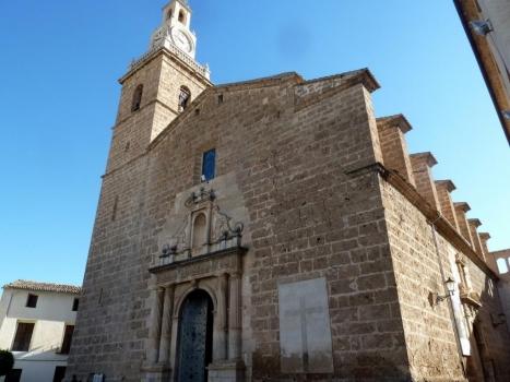 El arte y la belleza escondidas de las iglesias de la Vall