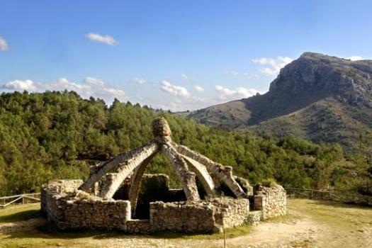 Rutas en Agres y la Sierra de Mariola