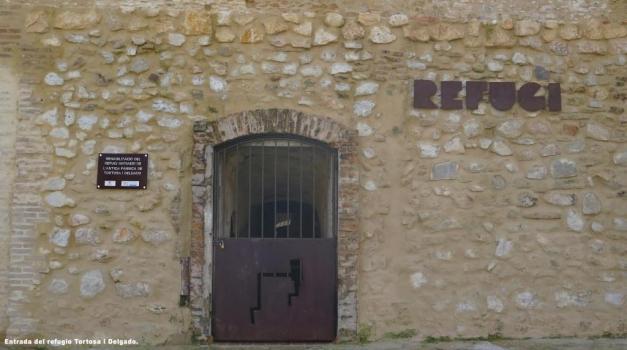 Tras las huellas de la Guerra Civil: visita a los refugios antiaéreos de Ontinyent