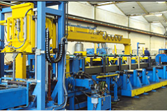 Packing & Strapping Machines