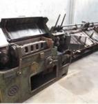 Straightening Cutting Machine VITARI 10