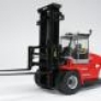 Forklifts & Mobile Cranes