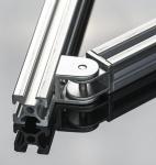 Extrusión Aluminio