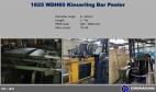 1825 Peeling Machine Kieserling WDH60
