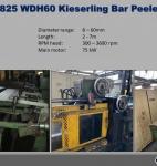 Descortezadora Kieserling WDH60