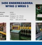 Enderezadora WYKO 2 WRSS 3