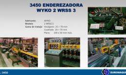 WYKO Straightener 2 WRSS 3
